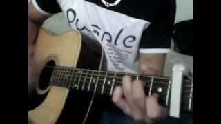 Lời hứa guitar cover