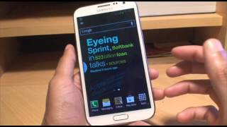 Samsung Galaxy Note 2_ Set your Own Music (MP3) as Custom Notification Ringtone