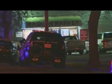 3 killed in shooting outside Stockton, California, store