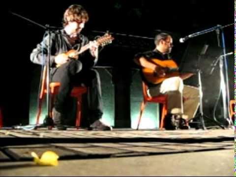 Michel Barros Bessone & Hugo Venturelli - 11/09/2010 Padova