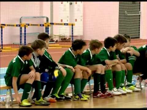 Открытое первенство по мини-футболу стартовало в Ярославле