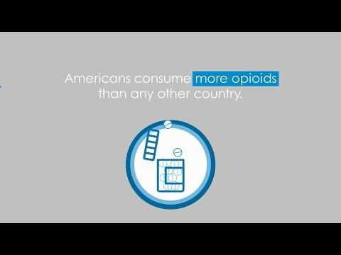 Ending the Opioid Crisis