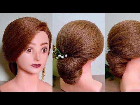 Thai Wedding Hair Tutorial แบบผมเจ าสาวช ดไทย