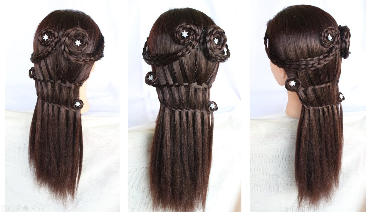 hairstyle 2018 latest