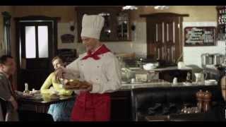 реклама Американо Кухмастер