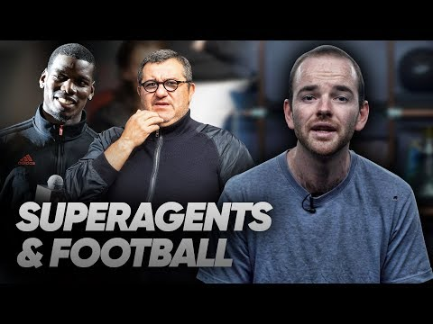 Super Agents: How They Became The Most Powerful People In Football! | One On One