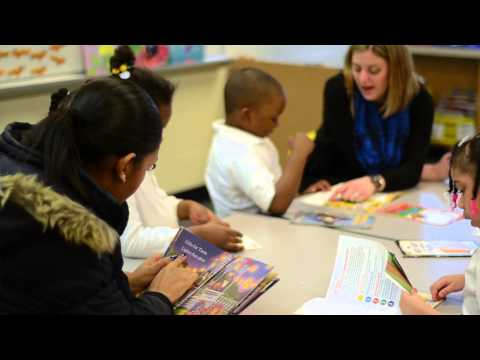 2014 State/National School of Character - Capitol West Academy