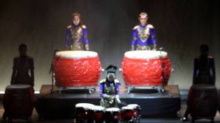 Manao-Drums of China Kempten