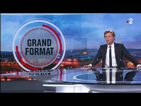 Esmod Isem Roubaix mis à l'honneur au journal de 20h France2