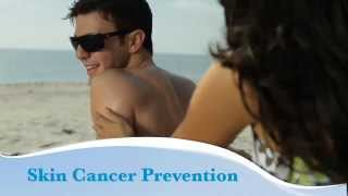 Skin cancer prevention video
