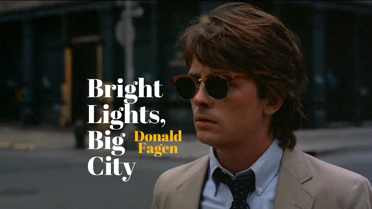 bright lights big city soundtrack