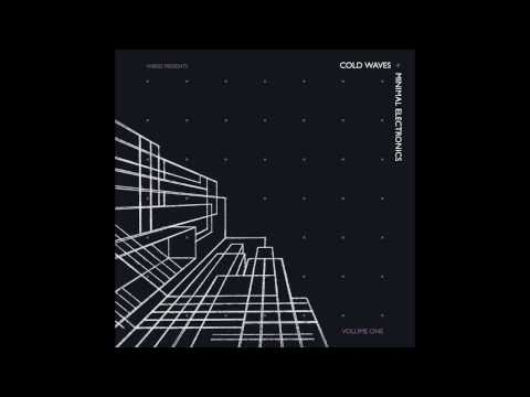 VARIOUS - COLD WAVES + MINIMAL ELECTRONICS VOLUME ONE (VINYL)