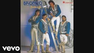 Bronco - TOTAL QUE MAS DA  (Cover Audio)