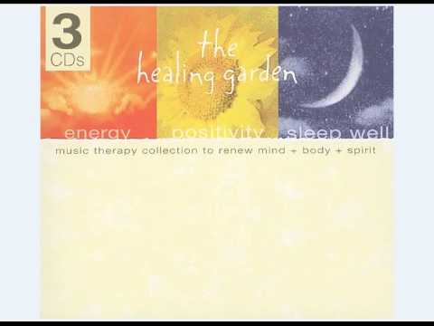 Free Spirit - Positivity - The Healing Garden