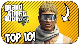 Top 10 MUST KNOW TIPS AND TRICKS IN GTA 5 ONLINE! (Episode #86)