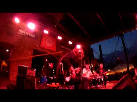 Black-eyed Snakes - 2014-05-17 Art-a-Whirl Indeed Brewing - complete show
