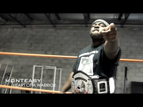 Monteasy- Roman Reigns (Heart Of A Warrior)Official Music Video (Directed By Walkavisionz)