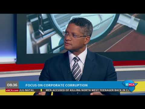 Are SA's measures to help combat corporate corruption effective?