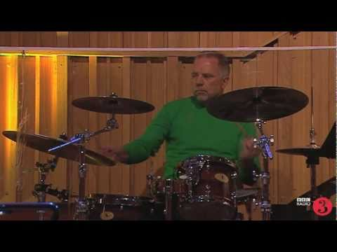 BBC National Orchestra of Wales - Percussion