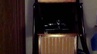 Old Black Joe - Edison Blue Amberol
