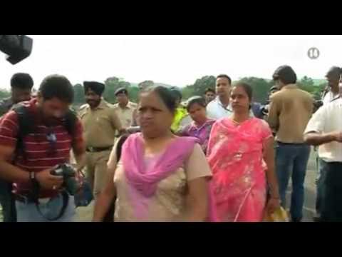 VTC14_Ấn độ: trực thăng cứu hộ gặp nạn, 8 người chết
