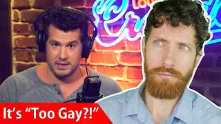 "Steven Crowder: ""Veganism is Worse for the Planet!"" Debunked Hard"