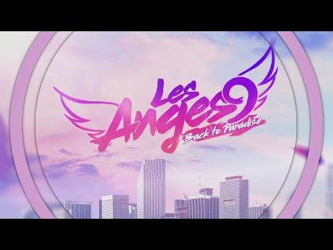 Musique Générique - Les Anges 9
