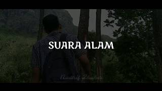 Download Suara Alam (Puisi) Film Cinematic Jurnal perjalanan #1