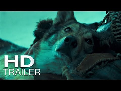 ALFA | Trailer (2018) Legendado HD