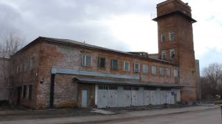 Копейск, Потанино.