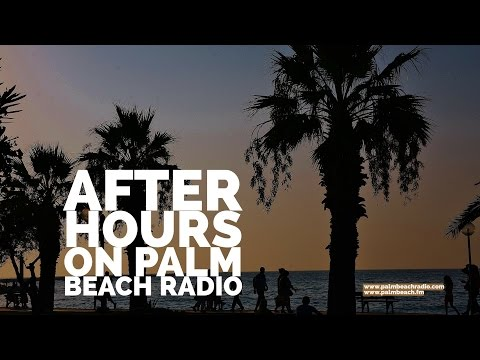 AFTER HOURS on PalmBeach.FM #1 -  Minimal Techno Mix
