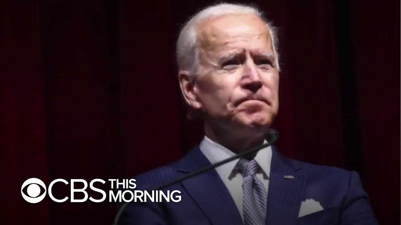 Joe Biden met with Michigan Governor Gretchen Whitmer last ...