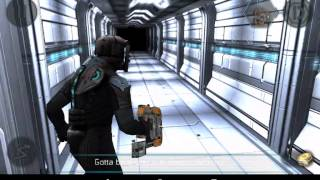 Dead Space Android: Chapter 2 Exit Wounds