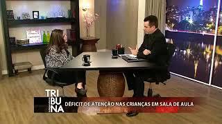 Simone Marangoni em entrevista exclusiva no programa Tribuna Independente, confira