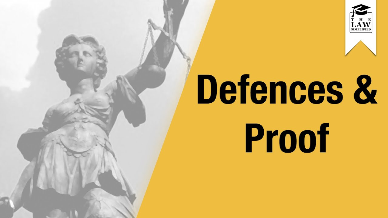 Defenses to Negligence Claims