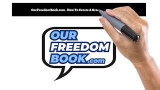 Our Freedom Book - Website - Creating Groups