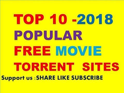 most popular movie torrent downloads