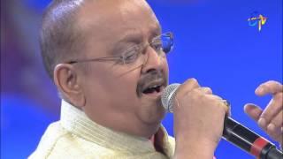 Snehamena jeevitham song | SP Balu Performance | Swarabhishekam | 16th October 2016