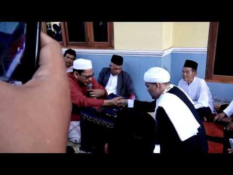 Akad nikah Bang Fahmi fokal irbama HMM 517