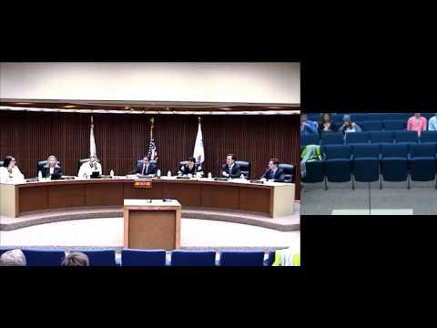 8-8-16 Regular Council Meeting