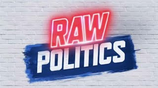 Raw Politics: Italian budget, Brexit, Armistice commemorations