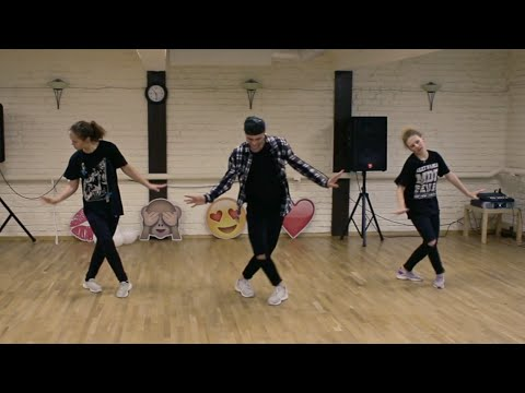 Nick Jonas–Teacher | Choreography by Alexander Krupelnitskiy