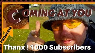 OUTDRIVE INDICKATOR SITUATION ... Thanx 1000 SUBSCRIBERS ! - E106 thumbnail