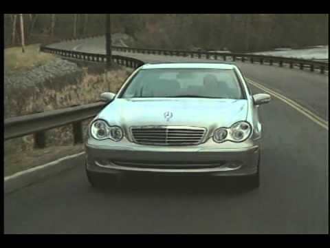 Mercedes-Benz C 230 for 2003