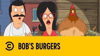 Bob's Chicken Won't Lay An Egg | Bob's Burgers