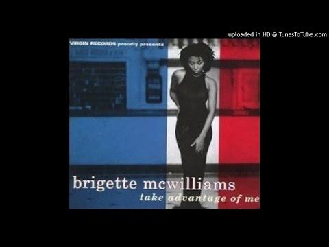 Brigette McWilliams - Cherish This Love(1994)