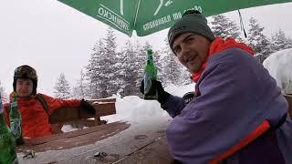 Bulgaria Skiing - Ski Tour 2k19 in Bansko, Bulgaria
