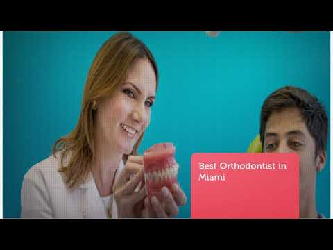 Flossome Orthodontist in Miami FL | 305-275-1094