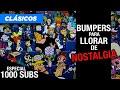 10 Comerciales para LLORAR de NOSTALGIA | ESPECIAL 1000 SUBS