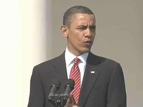President Obama Calls For Immigration Reform